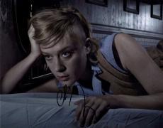 Chloe Sevigny Autographed 11x14 American Horror Story Photo AFTAL UACC RD COA