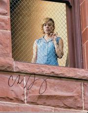 Chloe Sevigny signed American Horror Story TV Show 8x10 photo w/coa
