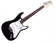 Chris Cornell Autographed Audioslave Signed Guitar Uacc Rd Coa AFTAL