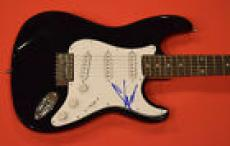 Chris Cornell Signed Autographed Electric Guitar Soundgarden Audioslave COA A