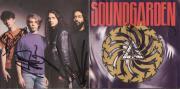 CHRIS CORNELL, Thayil, Cameron & Shepard Signed SOUNDGARDEN CD JSA & PSA/DNA