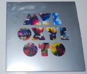 CHRIS MARTIN signed (COLDPLAY) MYLO XYLOTO record album W/COA