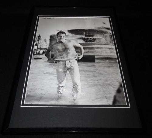 Chris O'Donnell 1999 Framed 11x17 Photo Poster Display