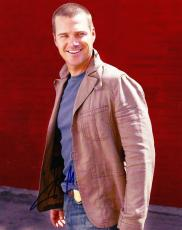 Chris O'donnell Signed 8x10 Photo Autograph Ncis Los Angeles Coa
