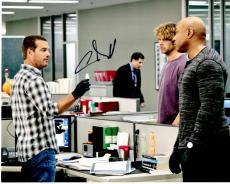 Chris O'Donnell Signed - Autographed NCIS: Los Angeles 8x10 inch Photo - Guaranteed to pass PSA or JSA