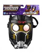 Chris Pratt Guardians of The Galaxy Autographed Signed Mask Certified JSA COA