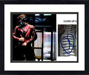 Chris Pratt Signed - Autographed Guardians of the Galaxy Star-Lord 11x14 inch Photo - Guaranteed to pass BAS