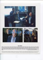 Chris Rock Anthiny Hopkins Kerry Washington Bad Company Press Movie Still Photo