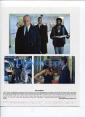 Chris Rock Anthony Hopkins Gabriel Macht Bad Company Original Press Movie Photo