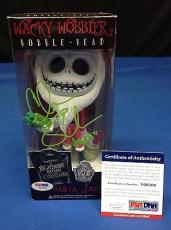 Chris Sarandon Signed Jack Skellington Funko Bobble-Head - PSA/DNA # Y09396
