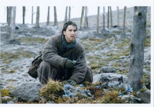 Christian Bale 8x10 photo (Batman Begins) Image #2
