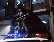 Christian Bale The Dark Knight Signed 11X14 Photo PSA/DNA #Q51887