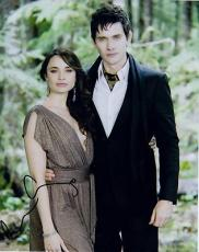 Christian Camargo Signed 8x10 Photo w/COA Twilight Saga Breaking Dawn
