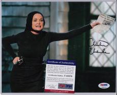 Christine Ebersole Signed Autograph Auto 8x10 Psa Dna Certified