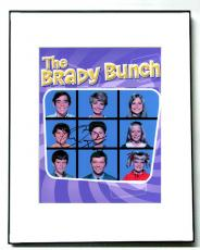 Christopher Knight Autographed Signed Brady Bunch Photo    AFTAL