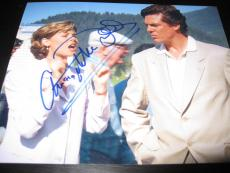 CHRISTOPHER MCDONALD SIGNED AUTOGRAPH 8x10 PHOTO HAPPY GILMORE SHOOTER MCGAVIN