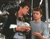 Christopher McDonald Signed Grease 2 8x10 Photo PSA/DNA COA Picture Auto'd Goose