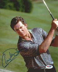 Christopher McDonald Signed Happy Gilmore 8x10 Photo PSA/DNA COA Picture Auto'd