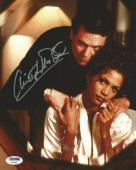 Christopher McDonald Signed The Rich Man's Wife 8x10 Photo PSA/DNA COA Picture