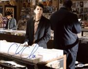 Christopher Mintz-Plasse Kick-Ass Signed 11X14 Photo PSA/DNA #K01246