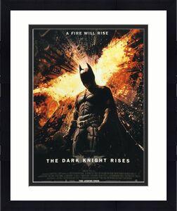 Christopher Nolan Signed 11x14 Photo BAS E19517