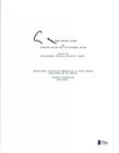 Christopher Nolan Signed Autograph THE DARK KNIGHT RISES Script Beckett BAS COA