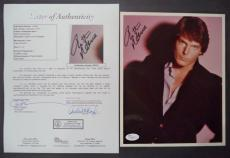 Christopher Reeve Superman Movie Legend Signed Autograph 8x10 Photo W/coa Rare