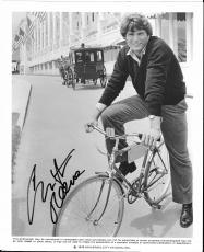 Christopher Reeve Superman Movie Legend Signed Autographed 8x10 B/w Photo W/coa