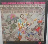 Chuck Berry signed album the London sessions psa dna coa