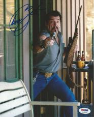 Chuck Zito Signed 8x10 Photo PSA/DNA COA Sons of Anarchy Picture Hells Angels 2