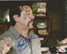Chuck Zito Signed 8x10 Photo PSA/DNA COA Sons of Anarchy Picture Hells Angels 5