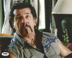 Chuck Zito Signed 8x10 Photo PSA/DNA COA Sons of Anarchy Picture Hells Angels 7