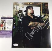 CHUMLEE signed 8x10 Photo PAWN STARS Shop TV Show Chum Lee JSA Authenticated