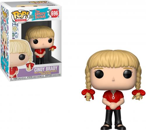 Cindy Brady The Brady Bunch #696 Funko TV Pop!