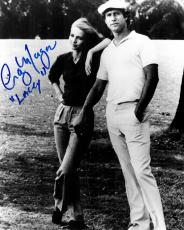 Cindy Lacey Morgan 8x10 Autographed Caddyshack photo unframed