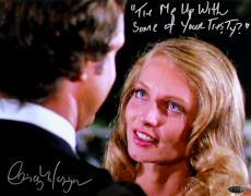 Cindy Morgan Autographed Caddyshack 11x14 Photo Inscribed Tie Me Up
