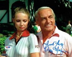 Cindy Morgan Signed Picture - Caddy Shack Authentic 8x10 PSA DNA#5A61973