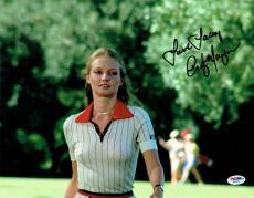 Autographed Cindy Morgan Photo - Caddyshack Authentic 11x14 PSA DNA #2