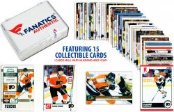 Claude Giroux Philadelphia Flyers Collectible 15 Card Lot