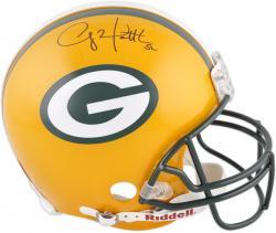 Matthews, Clay Auto (packers) Pro Line Helmet