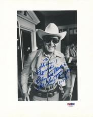 Clayton Moore The Lone Ranger Signed 8x10 Photo Autograph Auto PSA/DNA X78267