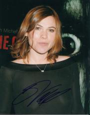Clea DuVall signed Argo Star 8x10 photograph w/coa American Horror Story