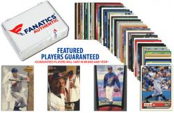 Cleveland Indians Team Trading Card Block/50 Card Lot - Mounted Memories