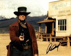 Clint Eastwood Autographed 11x14 Photo UACC RD COA AFTAL