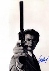 Clint Eastwood Autographed Dirty Harry 16X20 Poster Photo UACC RD AFTAL COA