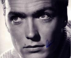 Clint Eastwood Autographed Signed B/W 16X20 Poster Photo UACC RD AFTAL COA
