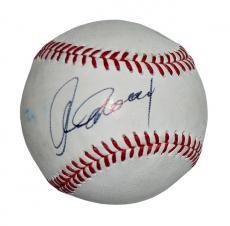 Clint Eastwood Autographed Signed ROMLB Baseball Aftal Uacc Rd