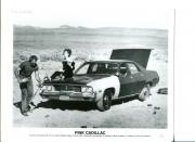 Clint Eastwood Bernadette Peters Pink Cadillac Original Press Still Movie Photo