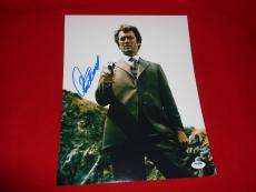 CLINT EASTWOOD dirty harry american sniper signed PSA/DNA 11X14 LOA 9