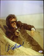Clint Eastwood Dirty Harry Signed 11X14 Photo PSA/DNA #I27822